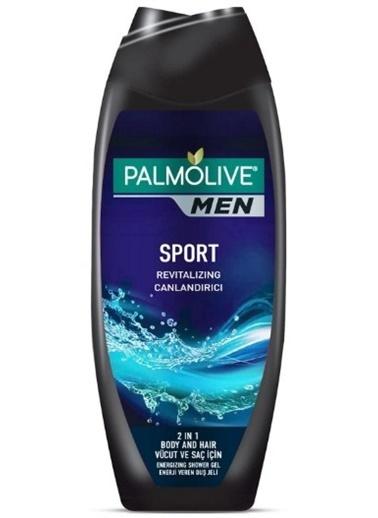 Palmolive Palmolive Men Sport 2Si 1 Arada Ca,RNKSZ Renksiz